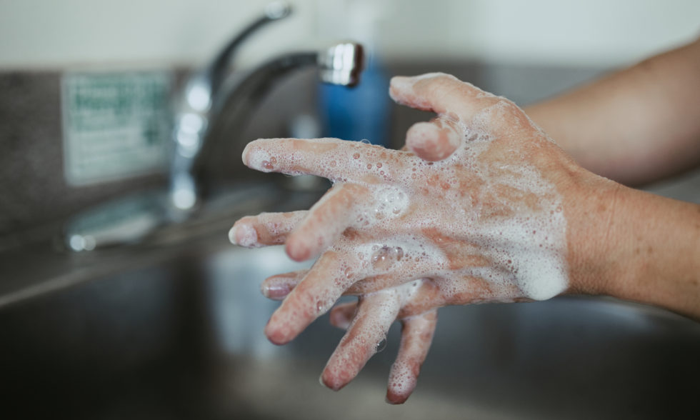 Handwashing Tips to Stay Healthy