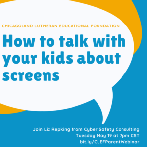 How to Talk to Kids About Screens