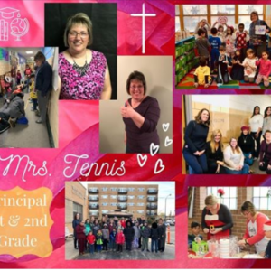 Gratitude for Teachers Abounds at St. Philip