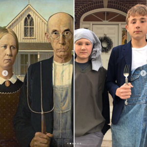 Art Inspires Virtual Masterpieces