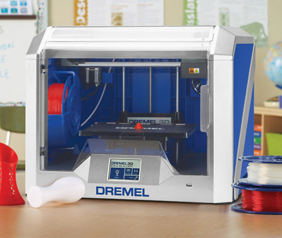 3D Printing Into The Future (#506)