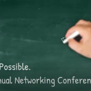 Our Mission is Possible: Recap of the 2020 Networking Conference