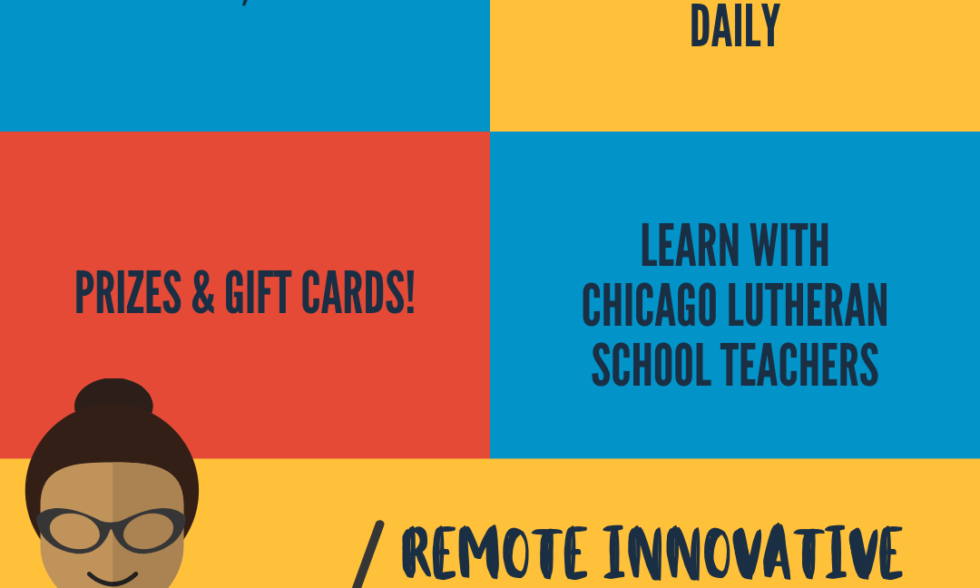 Remote Innovative Teacher Institute