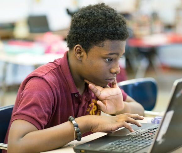 Why is cybersecurity important for our students?