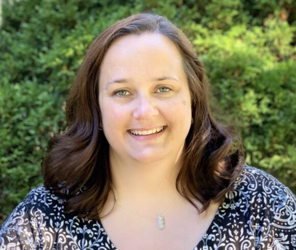 Spotlight on Andrea Bateman – Director of Marketing and Enrollment St. Philip Lutheran School and Bethesda International Academy