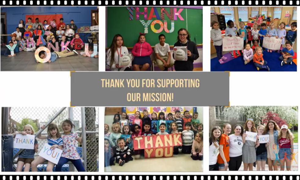 How Your Donations Impacted Students of Chicago